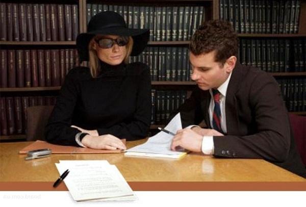 наследственный право юрист